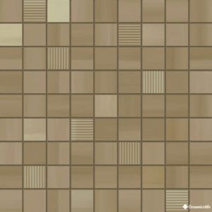 Mosaico Pleasure Vison 31.6*31.6 — мозаика