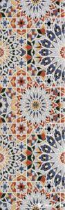 Hammam Agadir 25*80 — плитка настенная