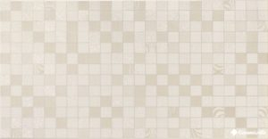 Mosaico Cube Blanco 32.5*60 — декор