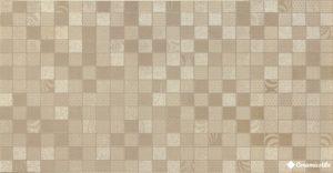 Mosaico Cube Crema 32.5*60 — декор
