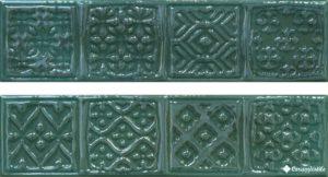 Composicion Rodia Emerald (к-т. 2 шт.) — 7.5*30 — декор