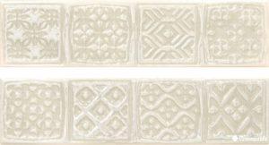 Composicion Rodia Ivory (к-т. 2 шт.) — 7.5*30 — декор