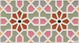 Medina Gris 30.85*56.5 — плитка настенная