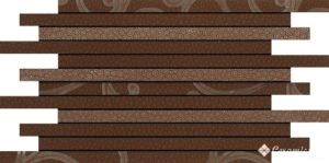 Mos. Plenty Infinity Brown 30*60 — декор