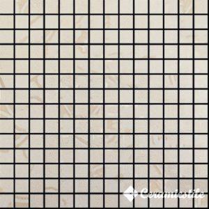 Mos. Plenty Ivory 30*30 — мозаика