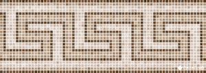 Jewel Concept Greca Beige 25*70 — плитка настенная