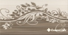 Decor Europa Cornisa 365 Beige 33.3*65 — плитка настенная