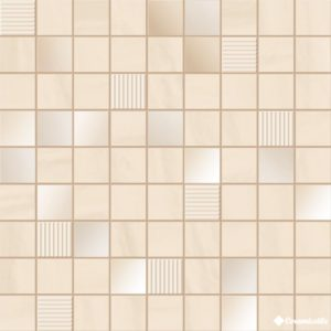 Mosaico Perlage Vanilla 31.6*31.6 — мозаика