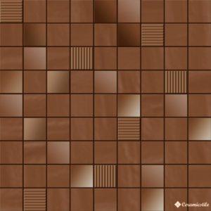 Mosaico Perlage Cacao 31.6*31.6 — мозаика
