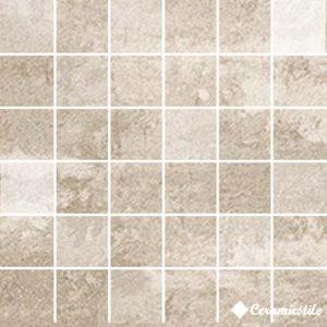 Mosaico Tozz. Taupe Lapp 30*30 — мозаика