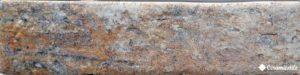 Nashville Rust 7*28 — плитка настенная