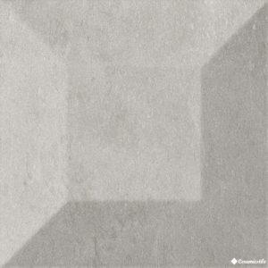 Monestir Cubo Silver 25*25 — декор