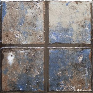 Metalic Pre Cobalto 31.2*31.2 — плитка напольная