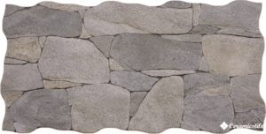 Petra Gris 33.3*65 — плитка настенная