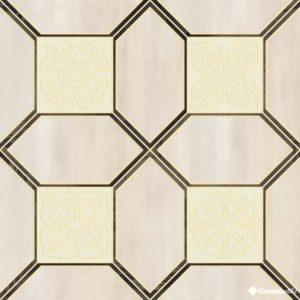 Kioto Gold 45*45 — плитка напольная