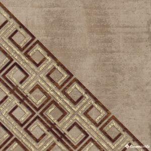 Wicker Decor 45*45 — плитка напольная