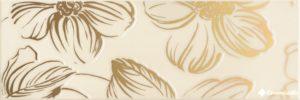 Decor Anya Gold Cream 20*60 — декор