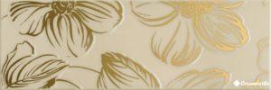 Decor Anya Gold Beige 20*60 — декор