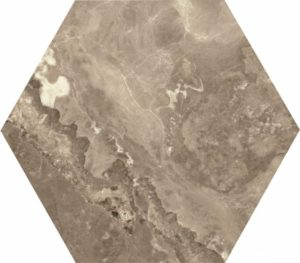 Moon Marron 37*32 — плитка напольная