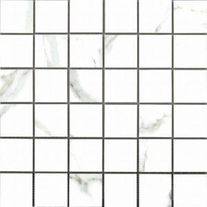 Mosaico Royal Gold Gloss 33*33 — мозаика