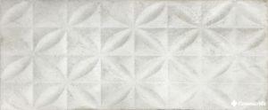 Essence Leaves Grey 25*60 — плитка настенная