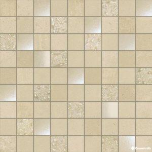 Mosaico Advance Sand 31.6*31.6 — мозаика