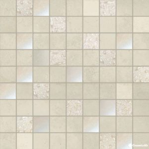 Mosaico Advance White 31.6*31.6 — мозаика