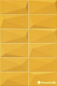Diamond Tiger 10*20 — плитка настенная