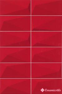 Diamond Rubi 10*20 — плитка настенная