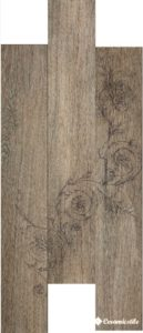 French Woods Comp Motif Larch 60*120 — декор