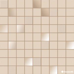 Mos. Inspire Vanilla (3.5*3.5) 31.6*31.6 — мозаика