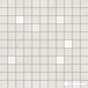 Mos. Nacar White (2.7*2.7) 30*30 — мозаика