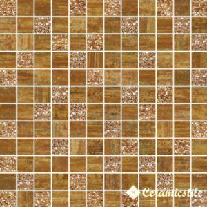 Mosaico Lux Quadretti Solare 30*30 — мозаика