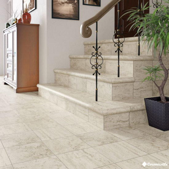 Коллекция TRAVERTINO 30*30