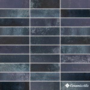 Mos. Titanium 30 Negro 30*30 — мозаика