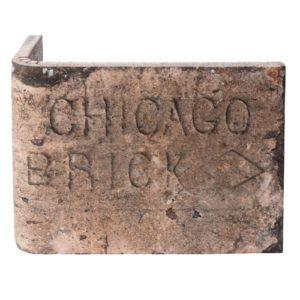Element L Old Chicago 10*6*14 — керамогранит
