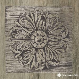 Carve Elm Formella 20*20 — декор