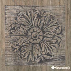 Carve Larch Formella 20*20 — декор