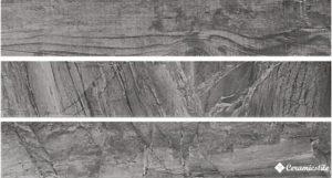 Infinity Inox Lappato Rett. 14.9*89 — керамогранит
