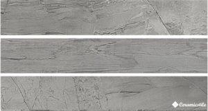 Infinity Silver Lappato Rett. 14.9*89 — керамогранит