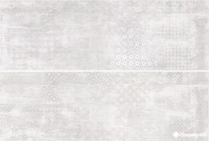 Habita Life Grey 33.3*100 (2 вида) — декор