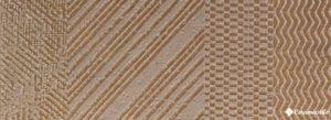 Raku Symbol Copper 26*60.5 — плитка настенная