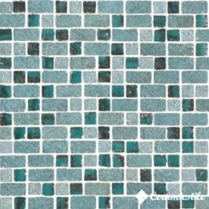 Raku Mosaico Spaccatella Sulphate 30.5*30.5 — мозаика