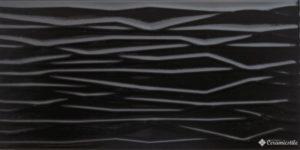 Skyline Negro Brillo 25*50 — плитка настенная