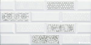 Deco Stars Brillo 25*50 — плитка настенная