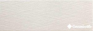 Toulouse Fibre White 29.5*90 — плитка настенная