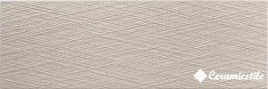 Toulouse Fibre Beige 29.5*90 — плитка настенная