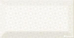 Istanbul White Lustre (36 видов рисунка) 7.5*15 — плитка настенная