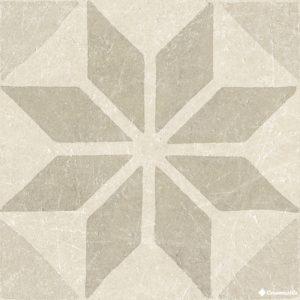 Decor Star Ivory 20*20 — керамогранит