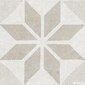 Decor Star White 20*20 — керамогранит